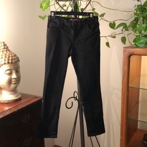 Children's place girl super skinny jeans size 12